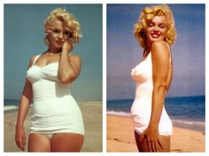 Image from http://glipho.com/maria/saluting-the-curvy-women-marilyn-monroe-tops-poll-for-best-celebrity-curves